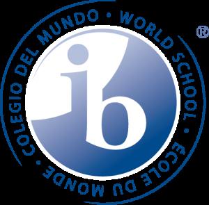 Logo de l'IB